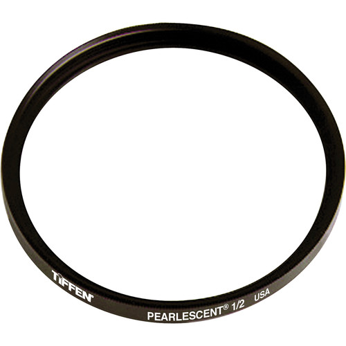 77mm 1/2 Pearlescent Filter – Tiffen