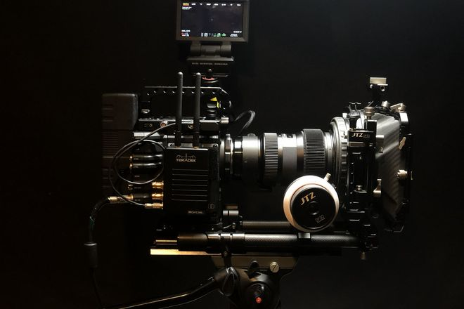 RED Gemini 5K S35 Full Package Ready to Shoot