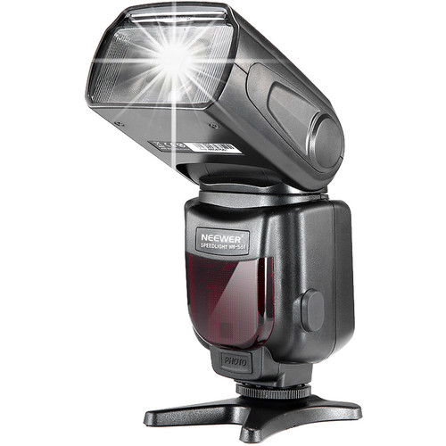 Neewer SpeedLight NW 561 Flash (Hot Shoe)