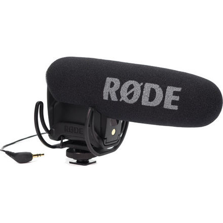 Rode Video Mic Pro 1