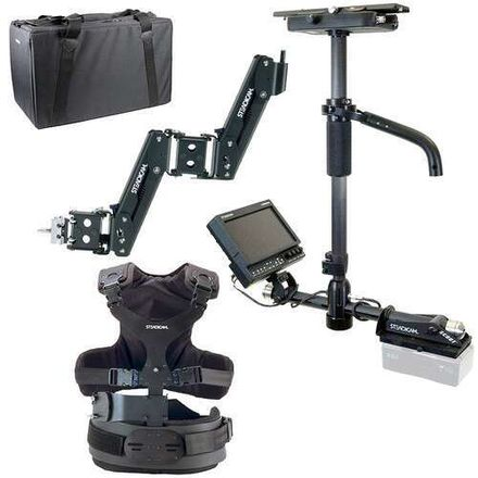 Steadicam Scout