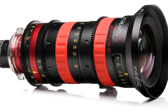 Angenieux Optimo DP 30-80 T2.8 FREE DELIVERY NEW