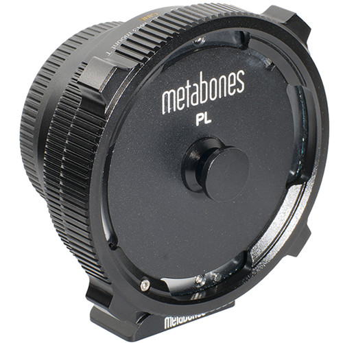 Metabones PL Lens to Micro Four Thirds Camera T Adapter