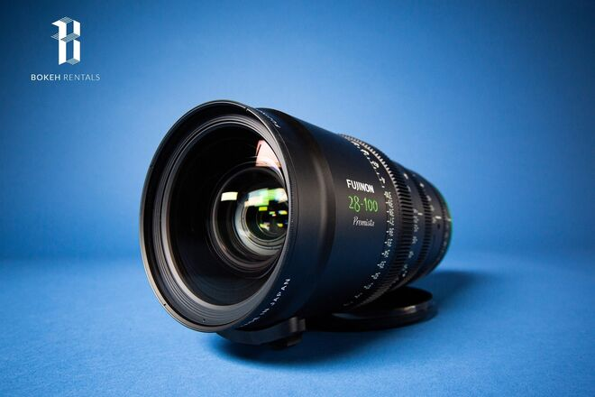 Fujinon Premista 28-100mm T2.9 FEBRUARY SPECIAL