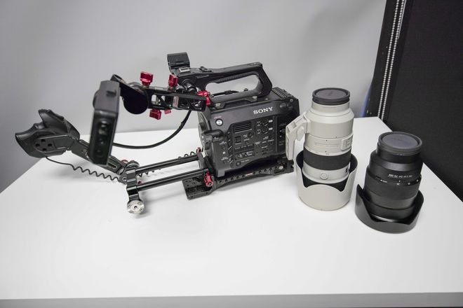 Sony FS7 Shooters Package #1