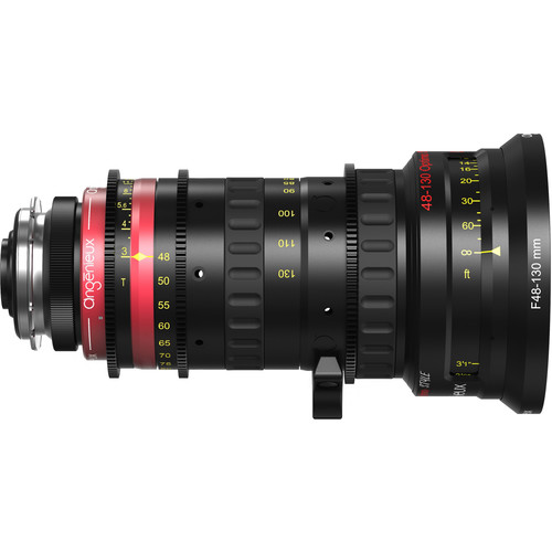 Angenieux Optimo Style 48-130mm