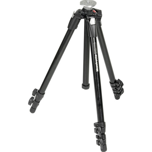 Manfrotto 190XDB with 502 Head