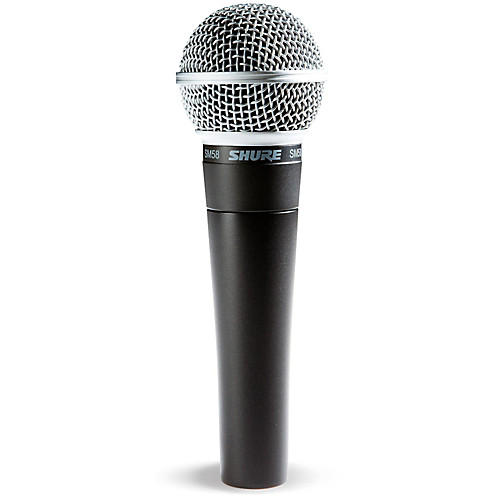 Shure SM58 Microphone SM58 Microphone
