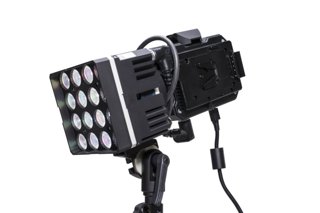 Digital Sputnik DS1 Lighting Package!