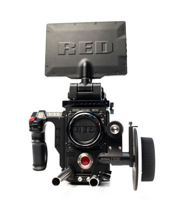 Red Weapon Helium 8k + Leica-R Summilux Package